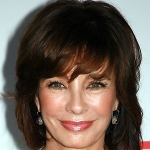 Anne Archer little house on the prairie