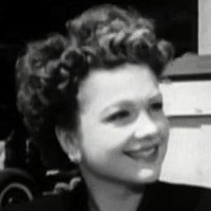 Anne Baxter 4 of 4