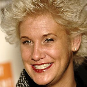 Anne Burrell 2 of 7
