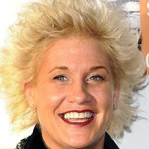 Anne Burrell 4 of 7