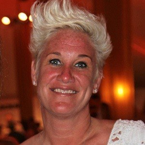 Anne Burrell 5 of 5