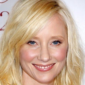 Anne Heche 4 of 10