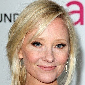 Anne Heche 5 of 10