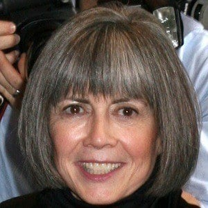 Anne Rice 3 of 3