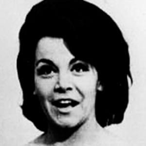 Annette Funicello 10 of 10