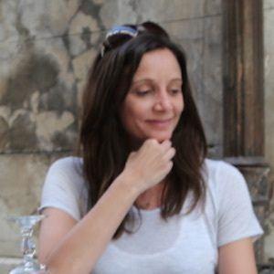 Annette White nude 309