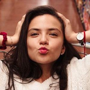 Annie Natalia Cabello 5 of 5