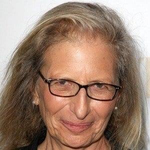 Annie Leibovitz 2 of 4