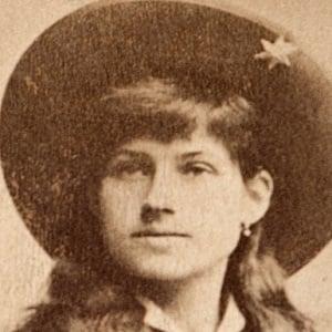 Annie Oakley 3 of 5