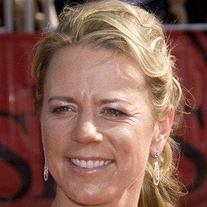 Annika Sorenstam 3 of 3