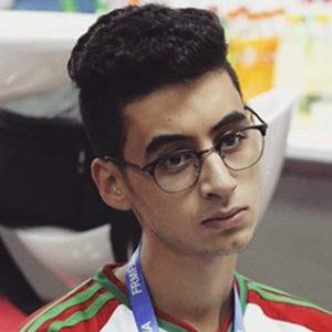 Anouar Farhat 5 of 5