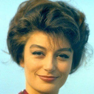 Anouk Aimee 2 of 5