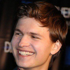 Ansel Elgort 4 of 10