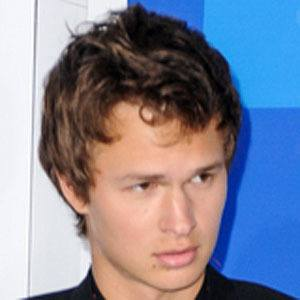 Ansel Elgort 6 of 10