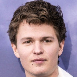 Ansel Elgort 7 of 10