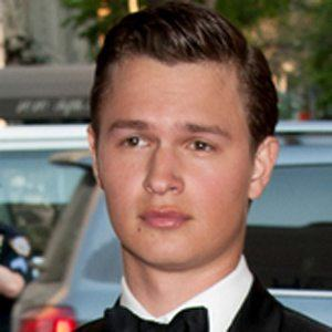 Ansel Elgort 8 of 10