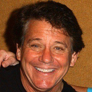 anson williams voyager