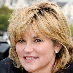 Anthea Turner 5 of 5