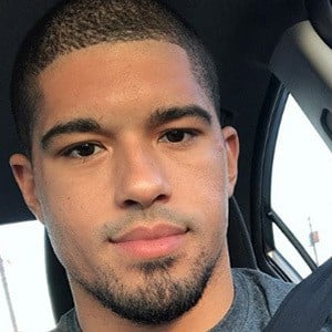 Anthony Bowens 3 of 6