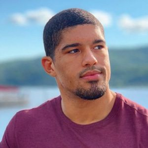 Anthony Bowens 4 of 6