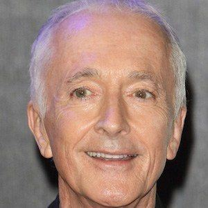 Anthony Daniels 4 of 4