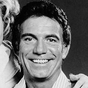 Anthony Franciosa 2 of 4