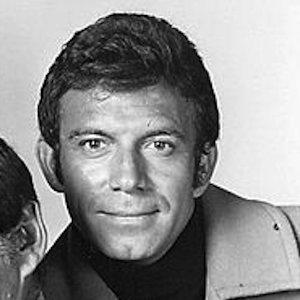 Anthony Franciosa 3 of 4