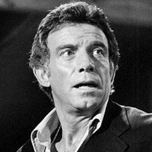 Anthony Franciosa 4 of 4