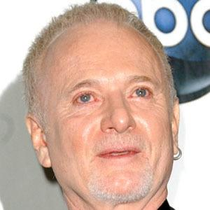 anthony geary amsterdam