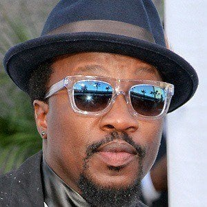 Anthony Hamilton 2 of 10