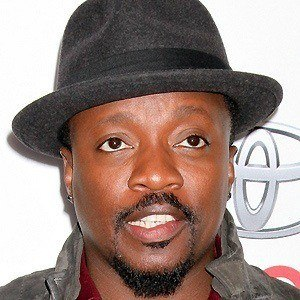 Anthony Hamilton 3 of 10