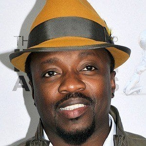 Anthony Hamilton 5 of 10