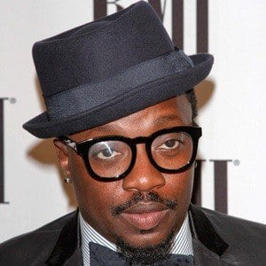 Anthony Hamilton 6 of 10