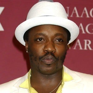 Anthony Hamilton 8 of 10