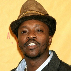 Anthony Hamilton 9 of 10