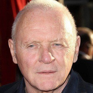 Anthony Hopkins 5 of 8