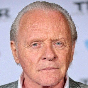 Anthony Hopkins 6 of 8