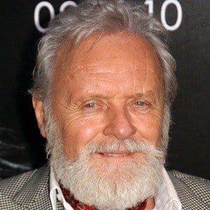 Anthony Hopkins 7 of 8