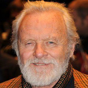 Anthony Hopkins 8 of 8