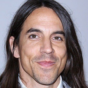 Anthony Kiedis 2 of 10