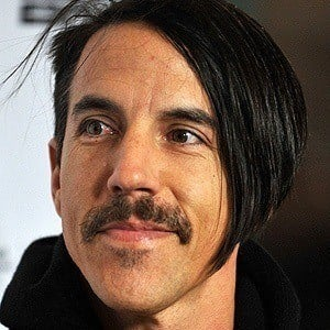 Anthony Kiedis 3 of 10