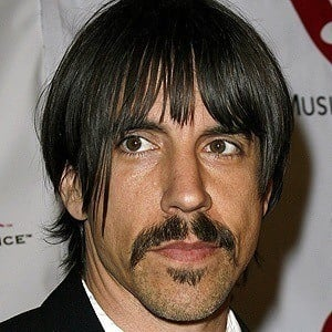 Anthony Kiedis 4 of 10