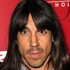 Anthony Kiedis 5 of 10