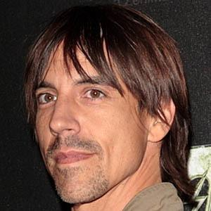 Anthony Kiedis 6 of 10