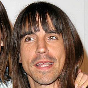 Anthony Kiedis 7 of 10