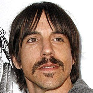 Anthony Kiedis 8 of 10