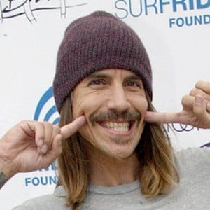 Anthony Kiedis 9 of 10