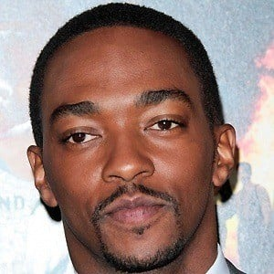 Anthony Mackie 2 of 10