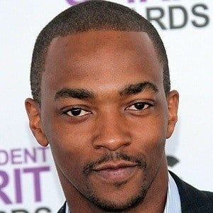 Anthony Mackie 3 of 10