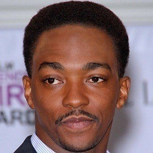 Anthony Mackie 4 of 10